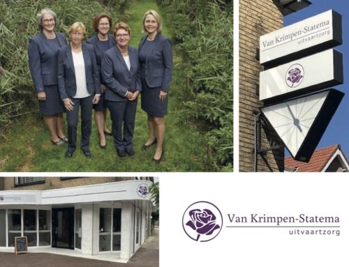 Welkom op ons nieuwe kantoor in Woudenberg