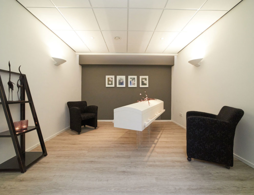 Website Uitvaartcentrum Utrechtse Heuvelrug compleet