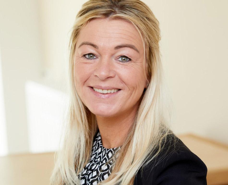 Liesbeth van Dam-de Kruijf